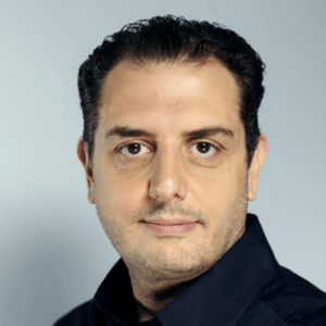 Mehdi Javadi